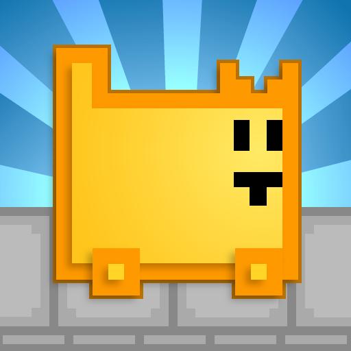 Ouya Hacks: Noodlecake Studios › Games