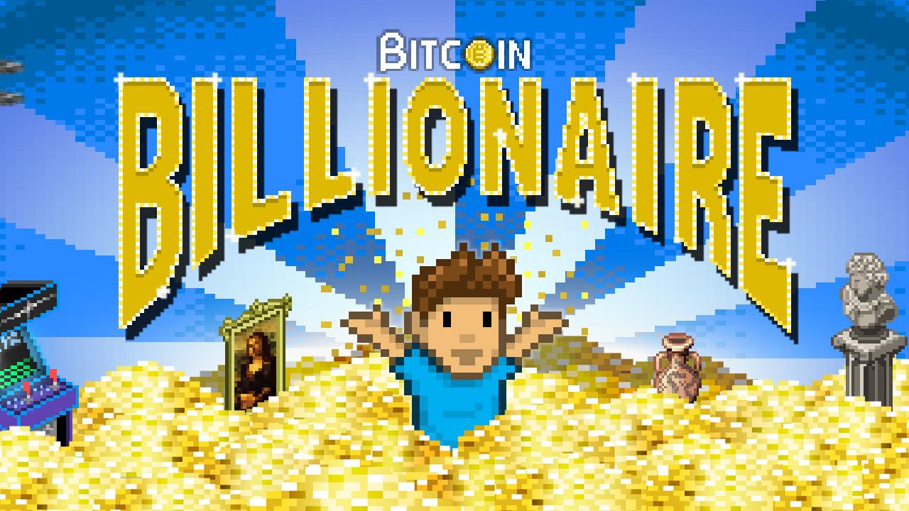 Bitcoin billionaire noodlecake studios games ccuart Gallery