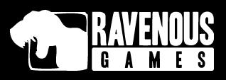 Ravenous Games